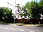 Успенский мужской монастырь - Уфа - Уфа, город - Республика Башкортостан