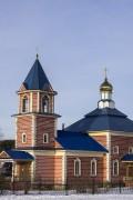 Церковь Введения во храм Пресвятой Богородицы - Тюлюк - Катав-Ивановский район - Челябинская область