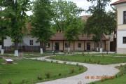 Успенский Каприянский монастырь - Каприяна - Страшенский район - Молдова