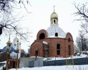 Николаев. Екатерины, церковь