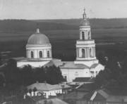 Церковь Казанской иконы Божией Матери - Уржум - Уржумский район - Кировская область