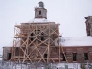 Церковь Благовещения Пресвятой Богородицы - Апраксино - Кашинский городской округ - Тверская область