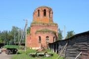 Каменка. Николая Чудотворца, церковь