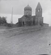 Сухотиновка. Николая Чудотворца, церковь