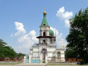 Константиновка. Монастырь Константина и Елены