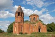 Церковь Николая Чудотворца - Сухотиновка - Верховский район - Орловская область