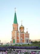 Церковь Пантелеимона Целителя - Степное - Советский район - Саратовская область