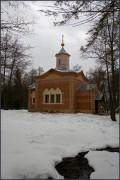 Льва Толстого, село. Скит иконы Божией Матери
