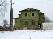 Церковь Спаса Всемилостивого - Животово - Лузский район - Кировская область
