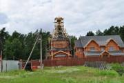Церковь Димитрия Солунского - Сосенка - Козельский район - Калужская область