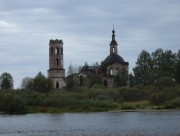 Церковь Николая Чудотворца - Фильтяево - Подосиновский район - Кировская область