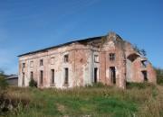 Церковь Благовещения Пресвятой Богородицы - Шемятино - Макарьевский район - Костромская область