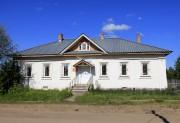 Лальск. Михаило-Архангельский монастырь