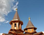 Церковь Серафима Саровского - Белгород - Белгород, город - Белгородская область