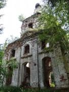 Церковь Параскевы Пятницы - Федорково - Кирилловский район - Вологодская область