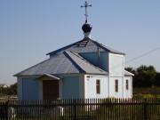 Церковь Покрова Пресвятой Богородицы - Погребы - Брасовский район - Брянская область