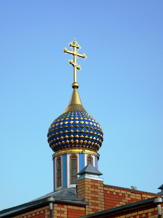 Церковь Михаила Архангела, Погребки