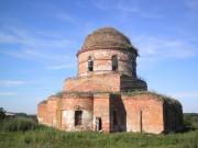 Церковь Николая Чудотворца - Киреевка - Суджанский район - Курская область