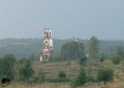 Церковь Покрова Пресвятой Богородицы - Гора - Кирилловский район - Вологодская область
