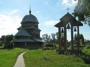Церковь Рождества Пресвятой Богородицы - Жолква - Жолковский район - Украина, Львовская область
