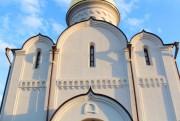 Церковь Успения Пресвятой Богородицы - Богородское, посёлок - Сергиево-Посадский городской округ - Московская область