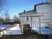 Церковь Стефана Пермского - Сылва - Пермский район - Пермский край