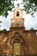 Церковь Успения Пресвятой Богородицы - Тахкуранна - Пярнумаа - Эстония