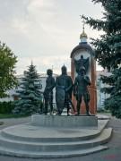 Часовня-памятник в честь 850-летия Ельца - Елец - Елецкий район и г. Елец - Липецкая область