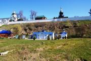Елец. Знаменский монастырь. Часовня иконы Божией Матери