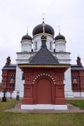 Часовня Сергия Радонежского - Ногинск - Богородский городской округ - Московская область