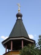 Церковь Сергия Радонежского - Богородское, посёлок - Сергиево-Посадский городской округ - Московская область