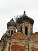 Церковь Воскресения Христова - Кырмыж - Кумёнский район - Кировская область