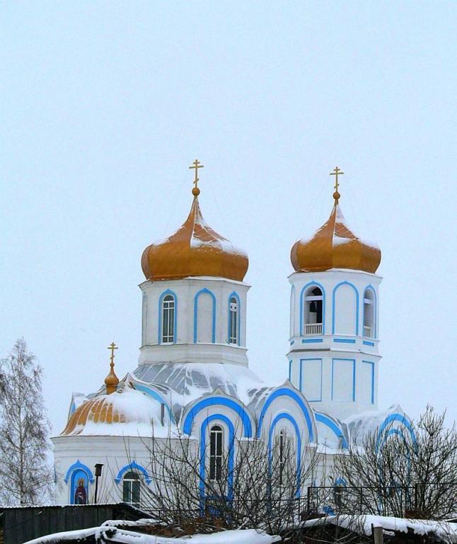 Фото монастыри новосибирской области