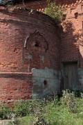 Церковь Успения Пресвятой Богородицы - Извольск - Износковский район - Калужская область
