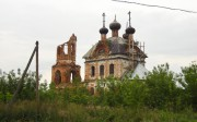 Церковь Зачатия Иоанна Предтечи - Прудищи - Спасский район - Нижегородская область