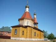 Церковь Николая Чудотворца - Деменщина - Смоленский район - Смоленская область