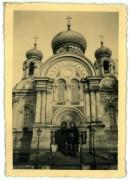 Кафедральный собор Марии Магдалины - Варшава - Мазовецкое воеводство - Польша