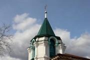 Церковь Космы и Дамиана - Каракша - Яранский район - Кировская область