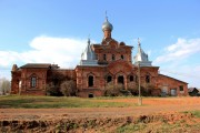 Церковь Иоанна Златоуста - Ныр - Тужинский район - Кировская область