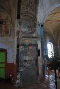 Церковь Александра Невского - Уни - Унинский район - Кировская область