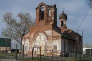 Церковь Димитрия Солунского - Алабуга - Красноармейский район - Челябинская область