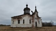 Церковь Рождества Пресвятой Богородицы - Кононово (Хотеново) - Каргопольский район - Архангельская область