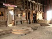 Церковь Спаса Преображения - Посад (Турчасово) - Онежский район - Архангельская область