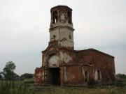 Попово. Митрофана Воронежского, церковь