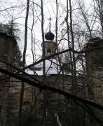Никола-Вохтома, урочище. Николая Чудотворца, церковь