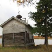 Часовня Варвары великомученицы - Чёшьюга - Онежский район - Архангельская область