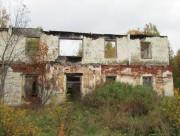 Церковь Троицы Живоначальной - Большое Восное - Устюженский район - Вологодская область