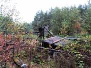 Церковь Георгия Победоносца - Харламовская - Череповецкий район - Вологодская область
