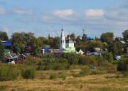 Церковь Спаса Нерукотворного Образа - Городец - Городецкий район - Нижегородская область