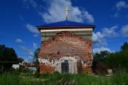 Церковь Владимирской иконы Божией Матери в Нижней Слободе - Городец - Городецкий район - Нижегородская область